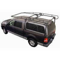 EAG - Full Size Camper Shell Contractors Rack (Fits Long-Short Bed) - Image 1