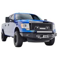 Paramount - 09-14 Ford F-150 LED Front Winch Bumper - Image 7