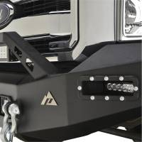 Paramount - 11-16 Ford F-250/F-350/F-450 LED Front Winch Bumper - Image 3