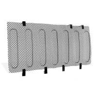 Paramount - 07-18 Jeep Wrangler JK Black Stainless Steel Wire Mesh Grille Insert - Image 8