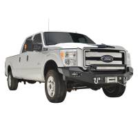 Paramount - 11-16 Ford F-250/F-350/F-450 LED Front Winch Bumper - Image 8